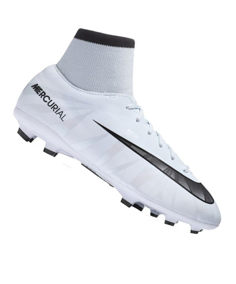 separation shoes f1508 98486 Nike Jr Mercurial Victory VI CR7 DF FG Kids F401