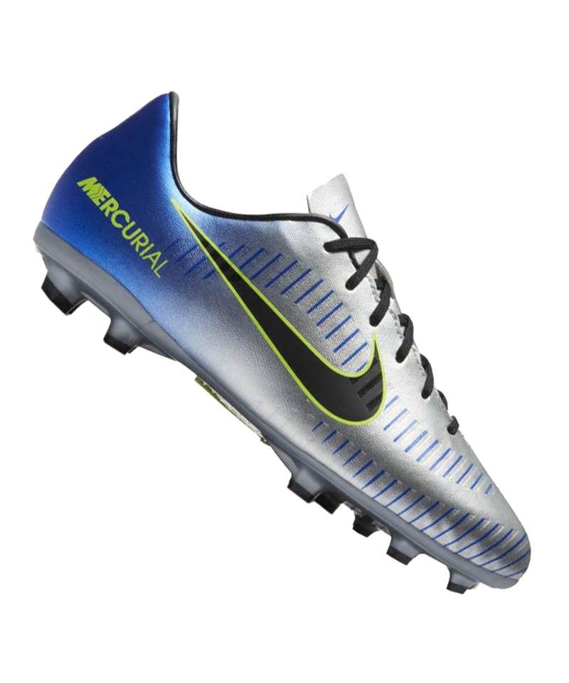 09b7c3e07 Nike Jr Mercurial Victory VI NJR FG Kids F407 - blau