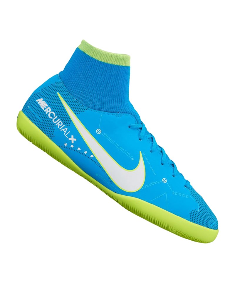 Nike Jr Mercurial X Victory VI NJR DF IC Kids F400
