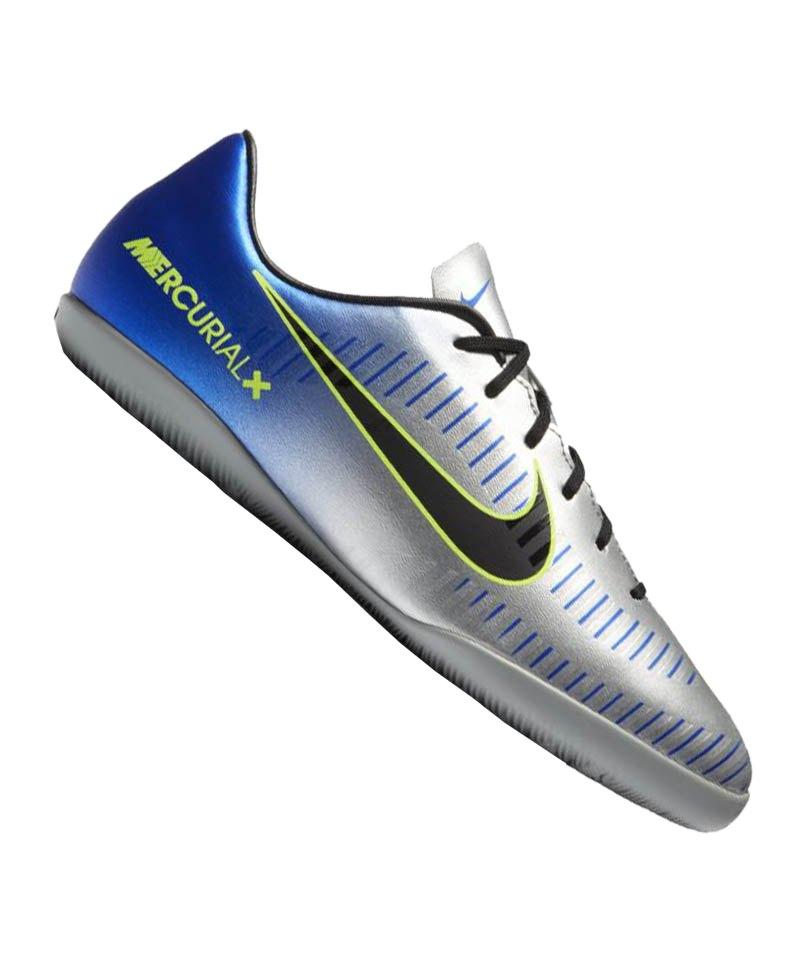 0bcecbf04a1c Nike Jr Mercurial X Victory VI NJR IC Kids F407 - blau