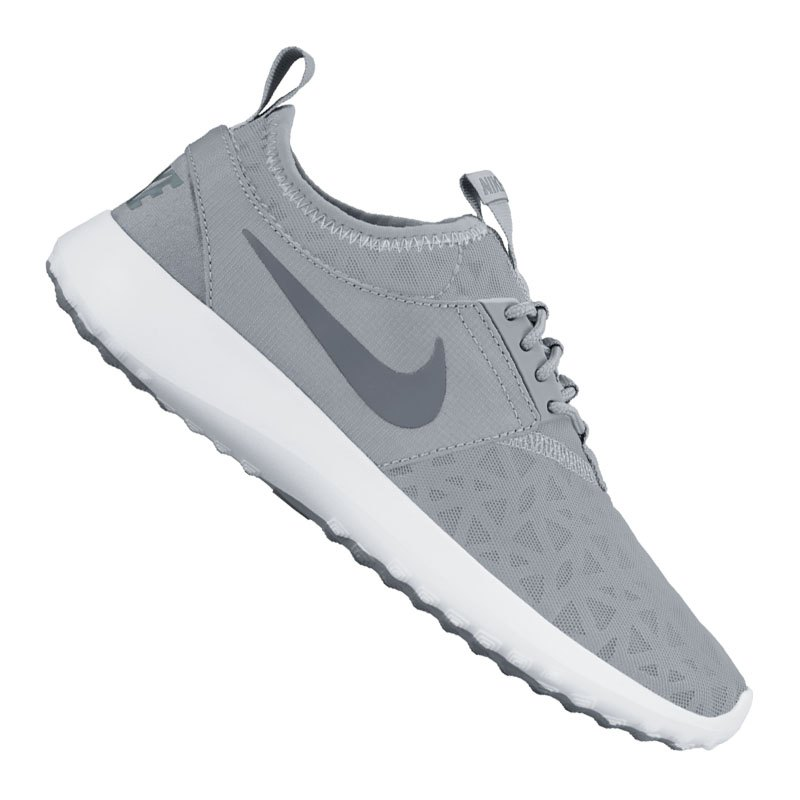 nike juvenate sneaker damen grau weiss f005 lifestyle freizeit schuh shoe frauen woman. Black Bedroom Furniture Sets. Home Design Ideas