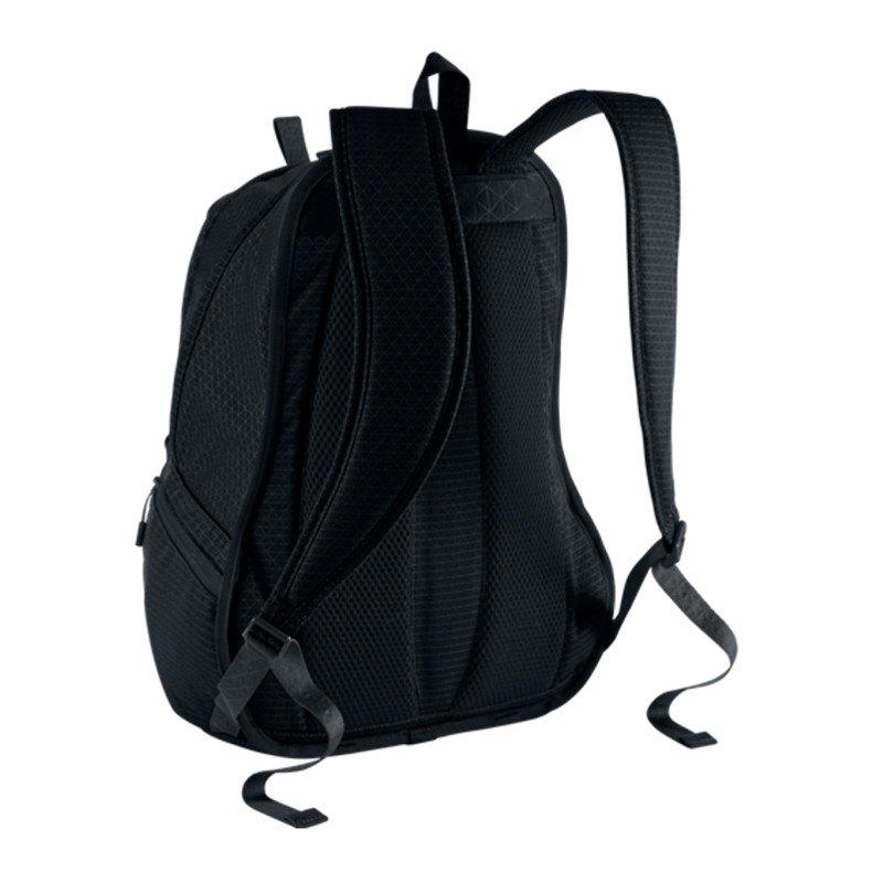 nike karst command backpack rucksack schwarz f010. Black Bedroom Furniture Sets. Home Design Ideas