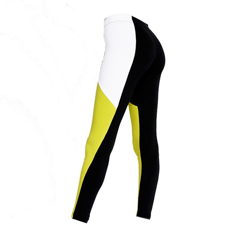 nike leg a see leggings damen schwarz f010 strasse. Black Bedroom Furniture Sets. Home Design Ideas