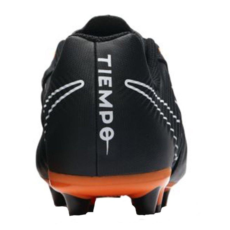 Tiempo Legend 7 Academy (AG-Pro) - Fußballschuh Nocken - white gSsnu8QPG