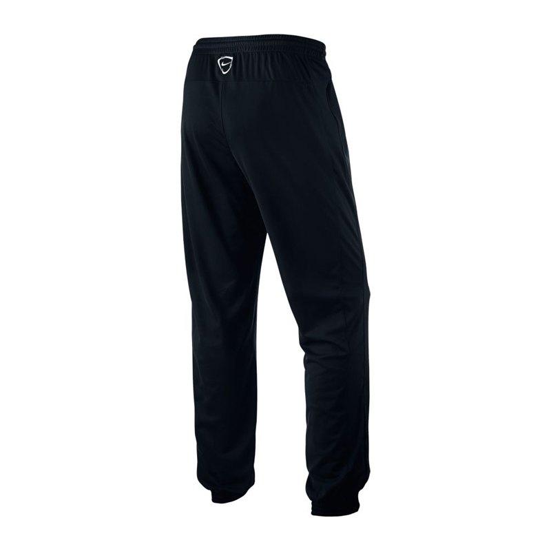 ... Nike Libero 14 Polyesterhose Schwarz F010 - schwarz ...