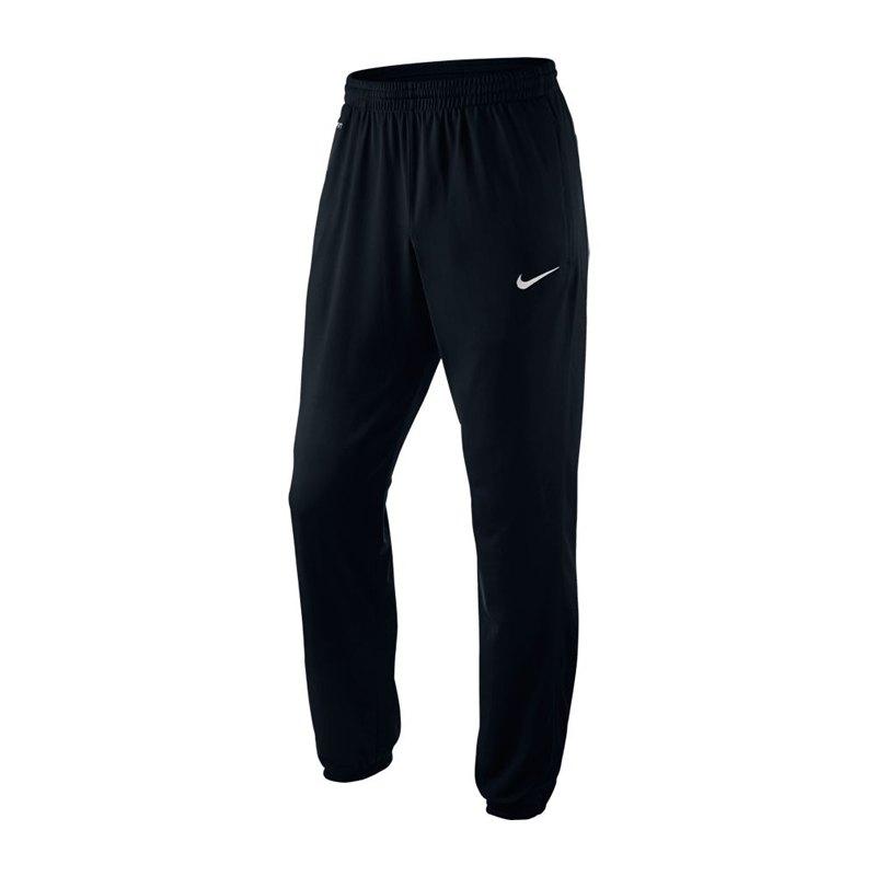 Nike Libero 14 Polyesterhose Schwarz F010 - schwarz