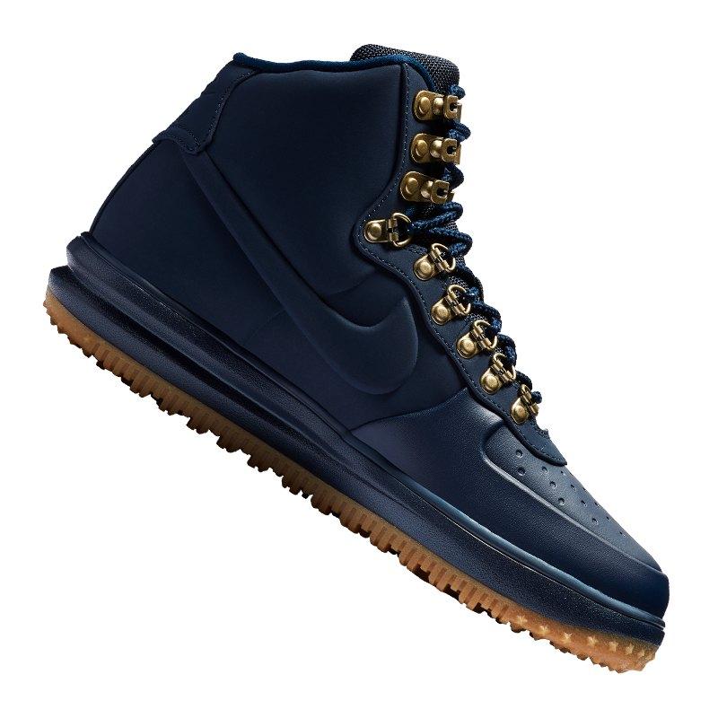 Nike Lunar Force 1 '18 Duckboot Sneaker F400