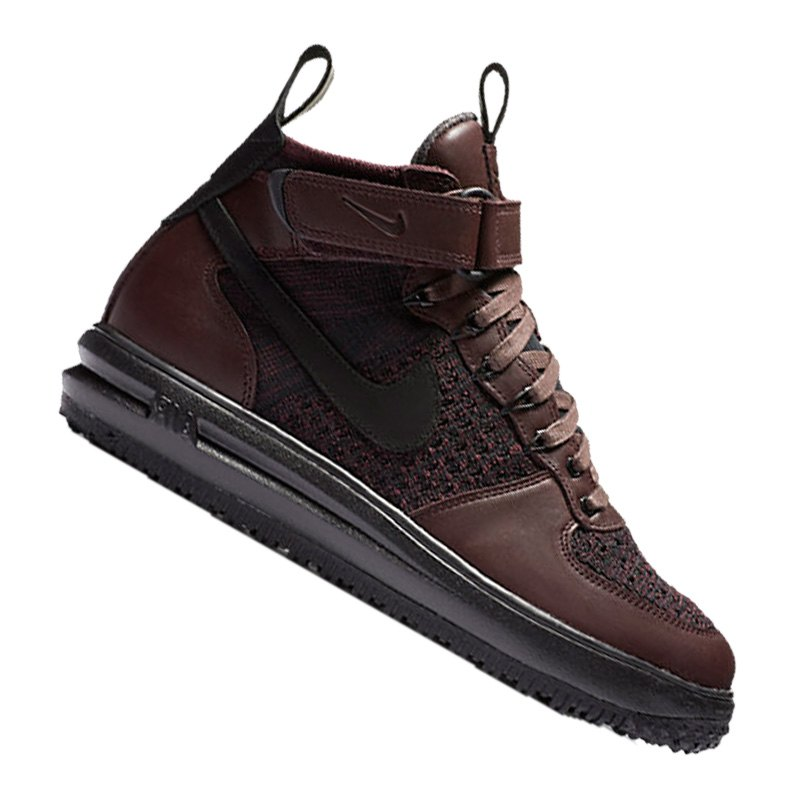 Nike Lunar Force  Flyknit Workboot Men Shoe