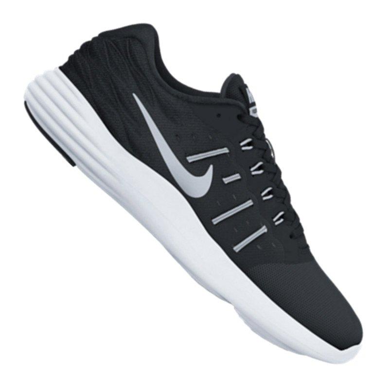 Nike Laufschuhe Schwarz Damen
