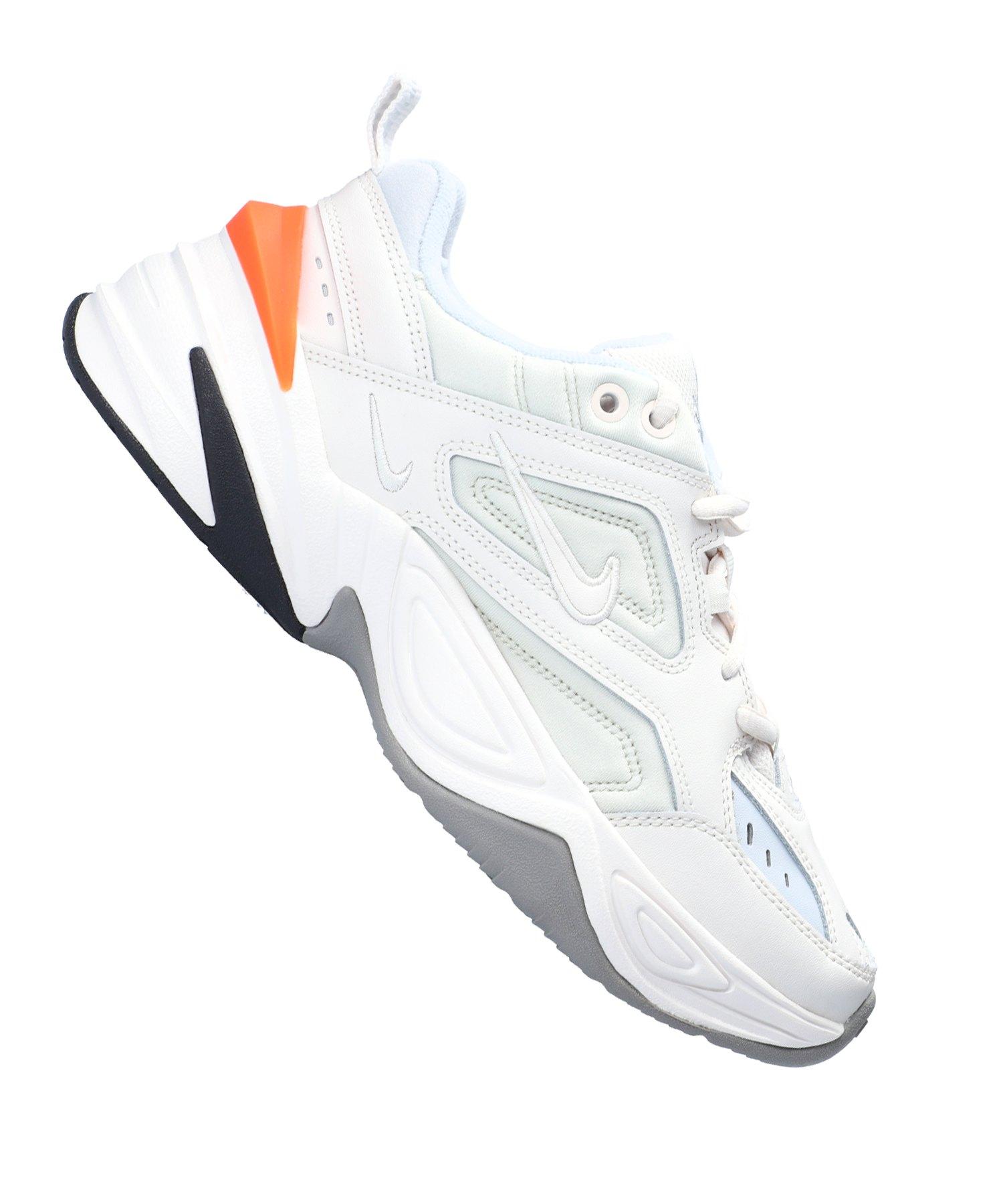 Nike M2K Tekno Sneaker Damen Weiss F001