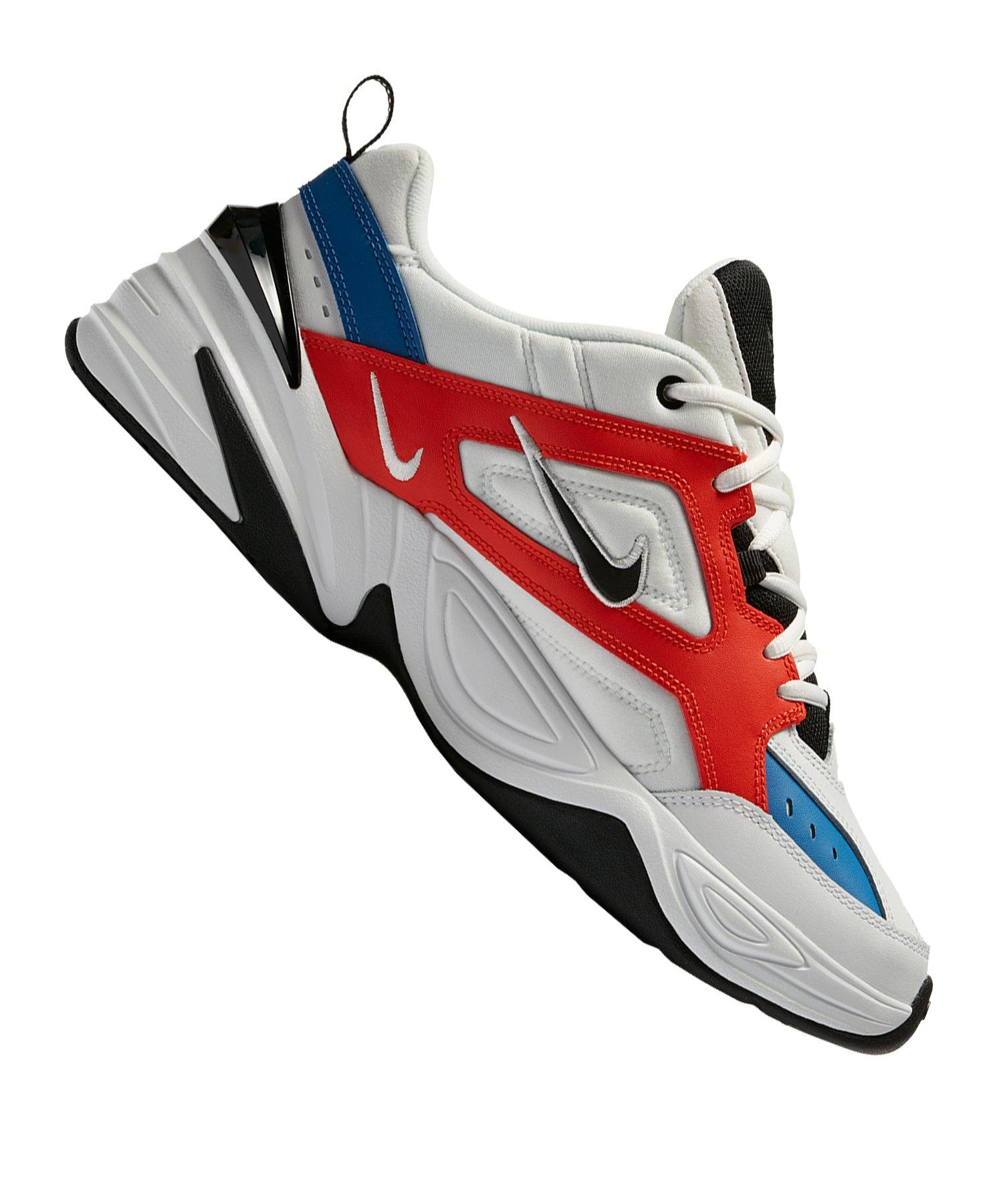 Nike M2K Tekno Sneaker Weiss F100