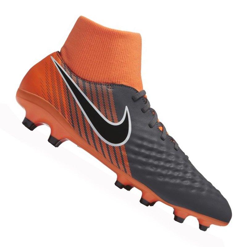 quality design 67d50 cc295 Nike Magista Obra II Academy DF FG Grau F080 - Grau
