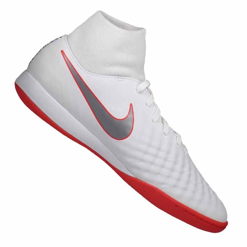 Nike Magista ObraX II Academy DF IC Weiss F107