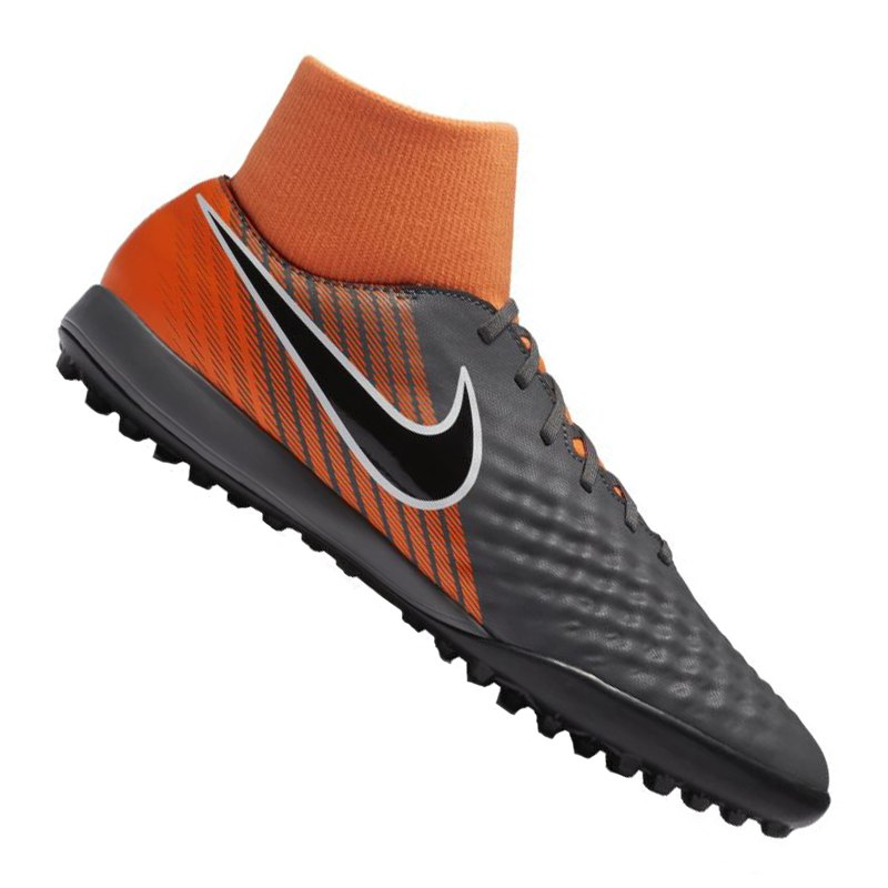 cheap for discount 847dd 4ded5 Nike Magista ObraX II Academy DF TF Grau F080 - Grau