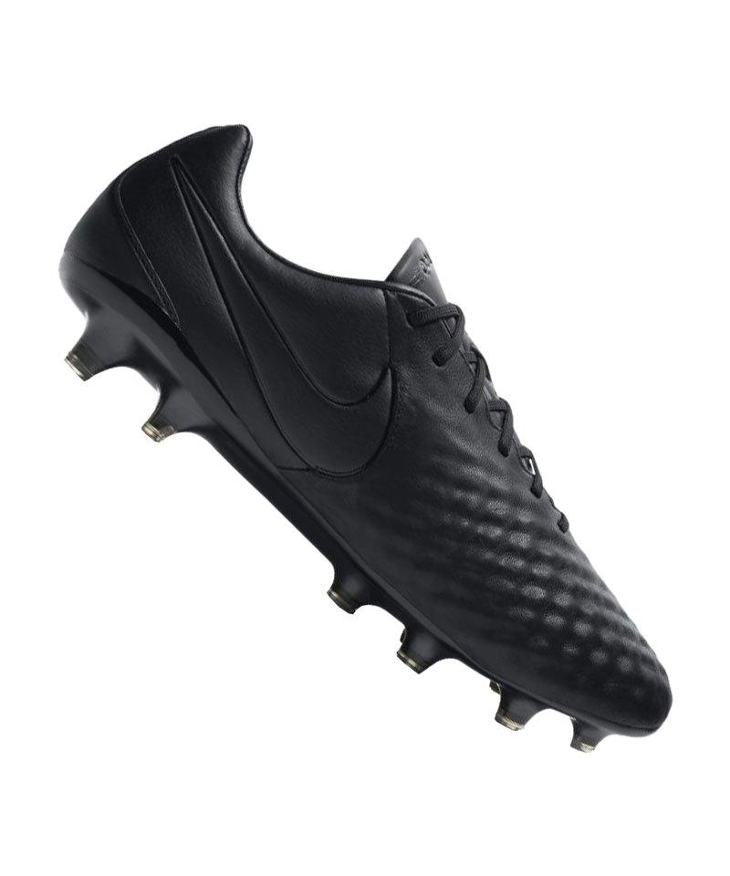 Nike Magista Opus II TC FG(schwarz) Fussball Schuhe bei