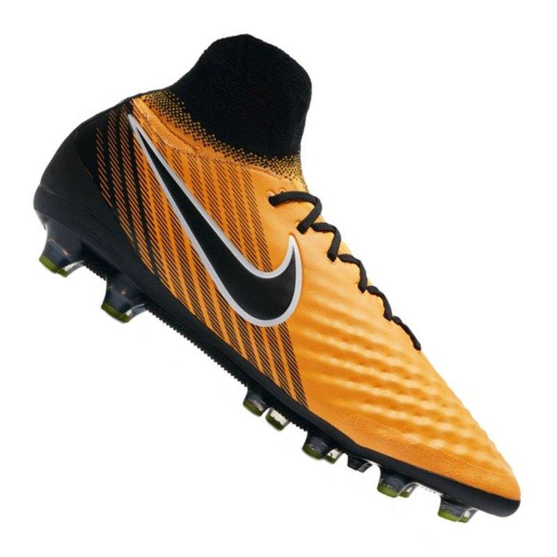 huge discount cb908 ae221 Nike Magista Orden II AG-Pro Orange F801 - orange