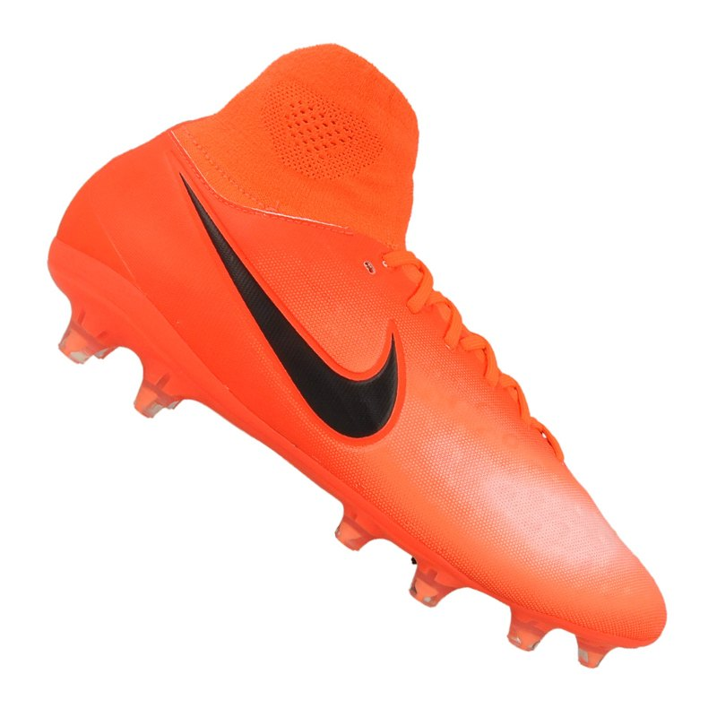 huge selection of ccbdd 22365 ... nike magista orden ii fg orange schwarz f806 orange