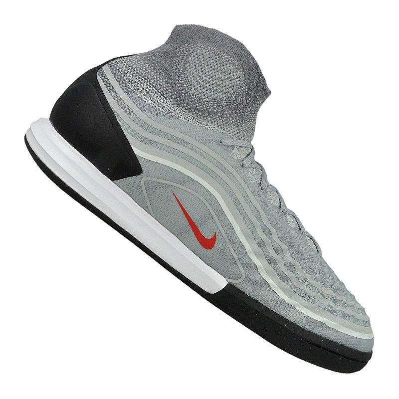 uk availability 5ac5b c832b Nike Magista Hallenschuhe Mit Socke