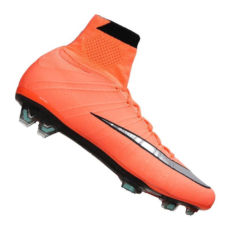 Nike Schuhe Orange Grau augmented-reality-event.de