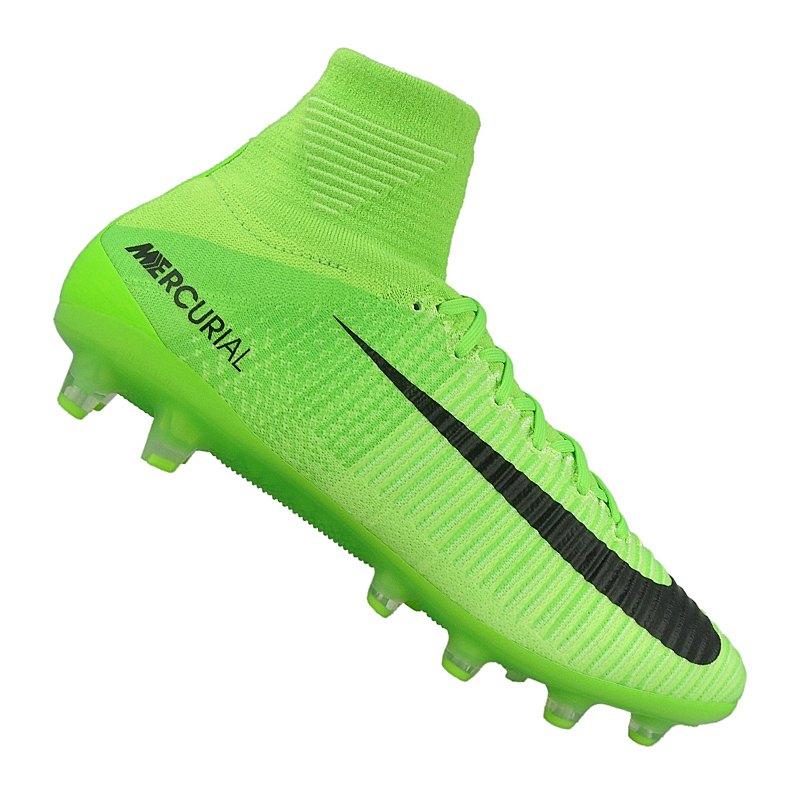 Nike Superfly 5 Grün