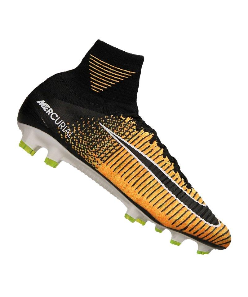Nike Fußballschuhe Mit Socken