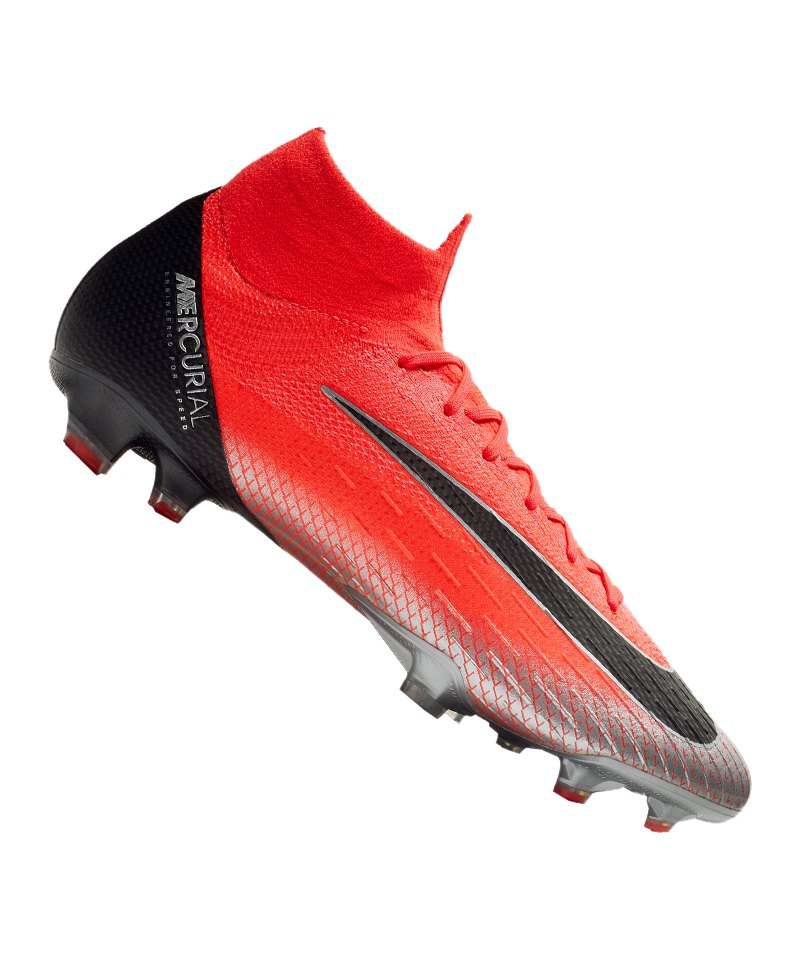 finest selection 05a75 cb45a Nike Mercurial Superfly VI Elite CR7 FG F600