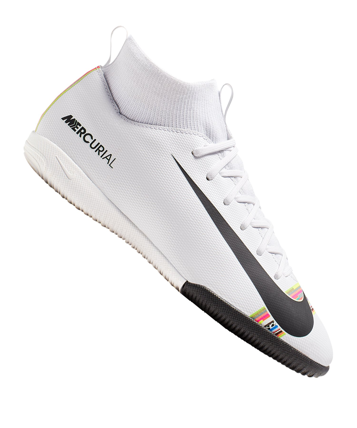 Nike Superfly 6 Academy Fussballschuhe Halle Ic Kinder Schuhe