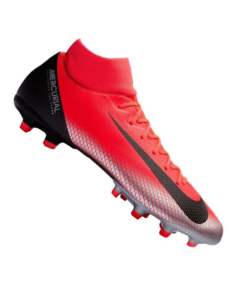 meistverkauft heißer verkauf billig großer Abverkauf Nike Mercurial Superfly VI Academy CR7 MG F600