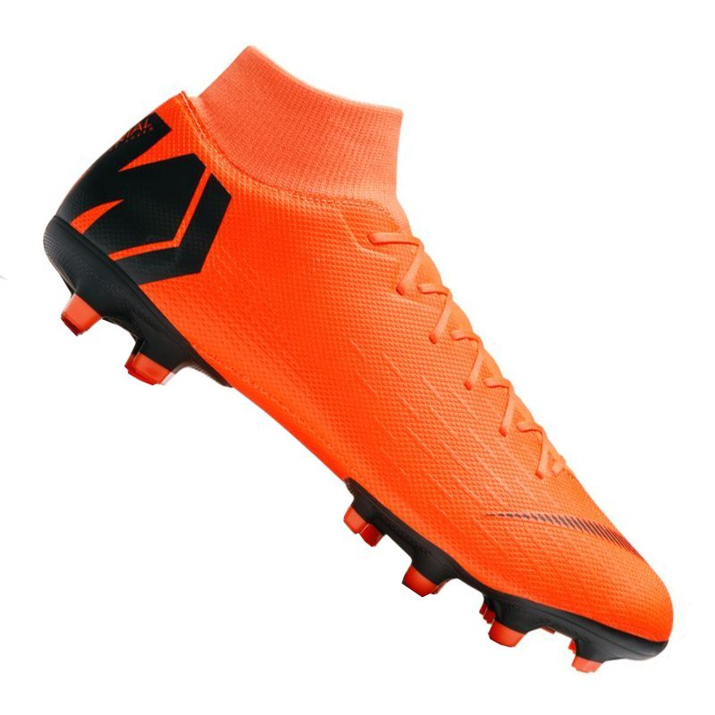 purchase cheap 8cb65 23b46 Nike Mercurial Superfly VI Academy MG Orange F810 - orange
