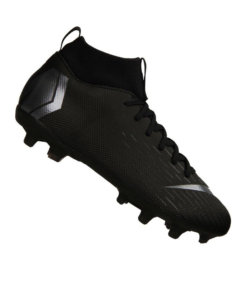 sale retailer 4cd12 edfef Nike Mercurial Superfly VI Academy MG GS Kids F001 - schwarz