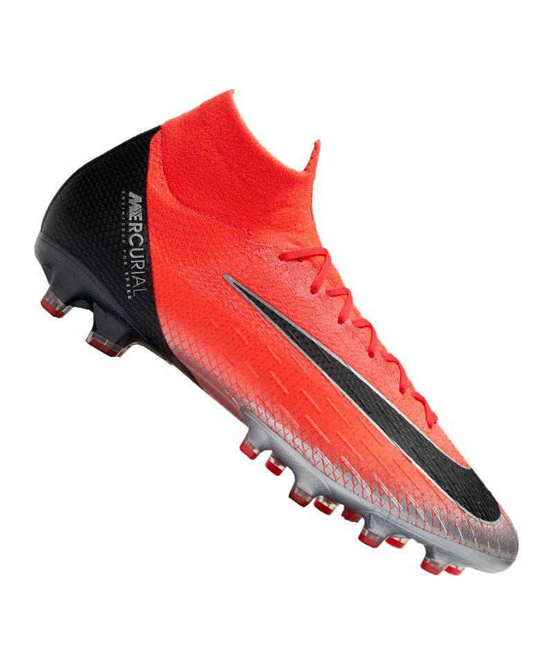 size 40 7eb2b 8fa0d Nike Mercurial Superfly VI Elite CR7 AG-Pro F600