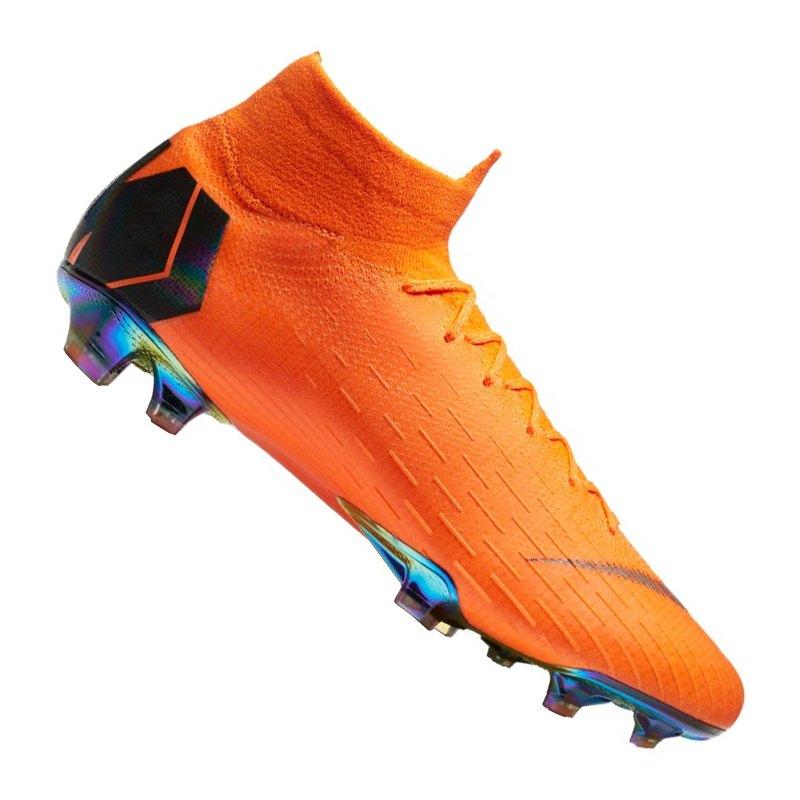Top Quality Nike Mercurial Superfly 3 Orangen Ff113 76c10