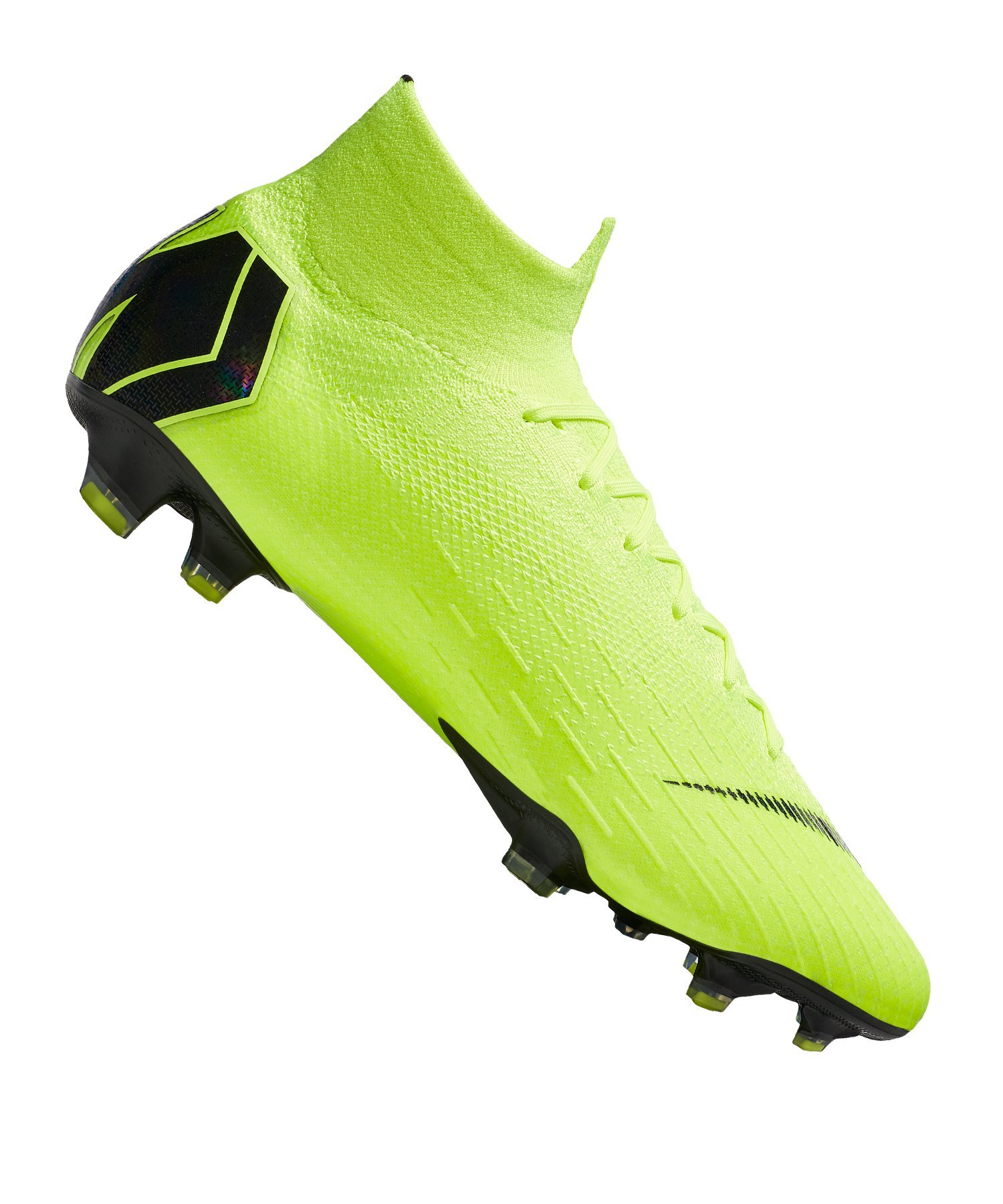Nike Mercurial Superfly VI Elite FG Gelb F701