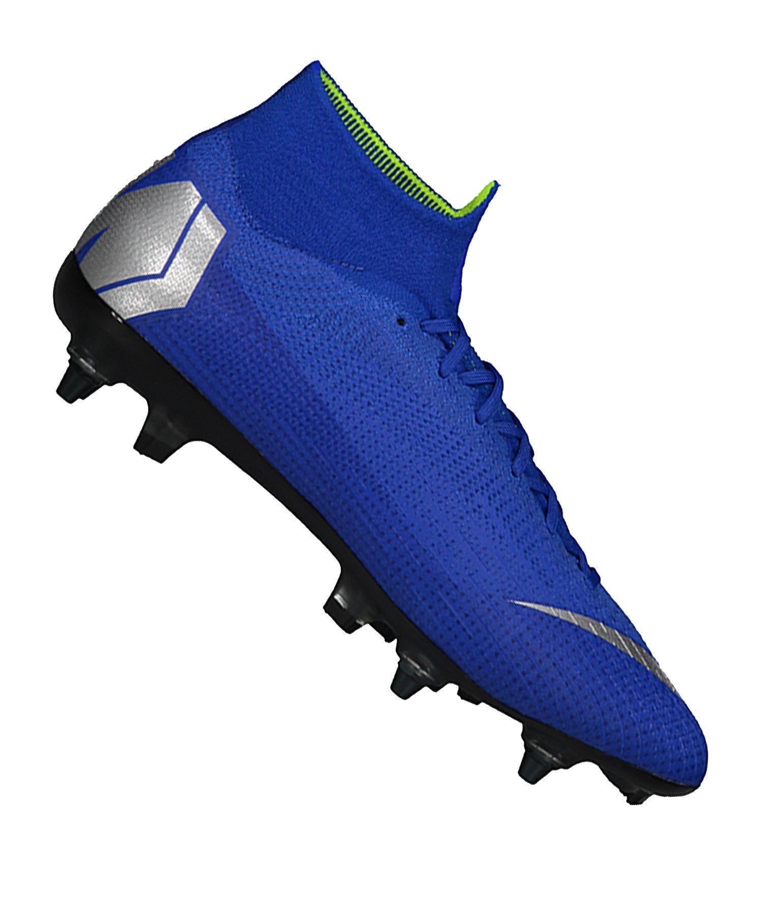 new product 2ffde b0df5 Nike Mercurial Superfly VI Elite SG-Pro AC F400