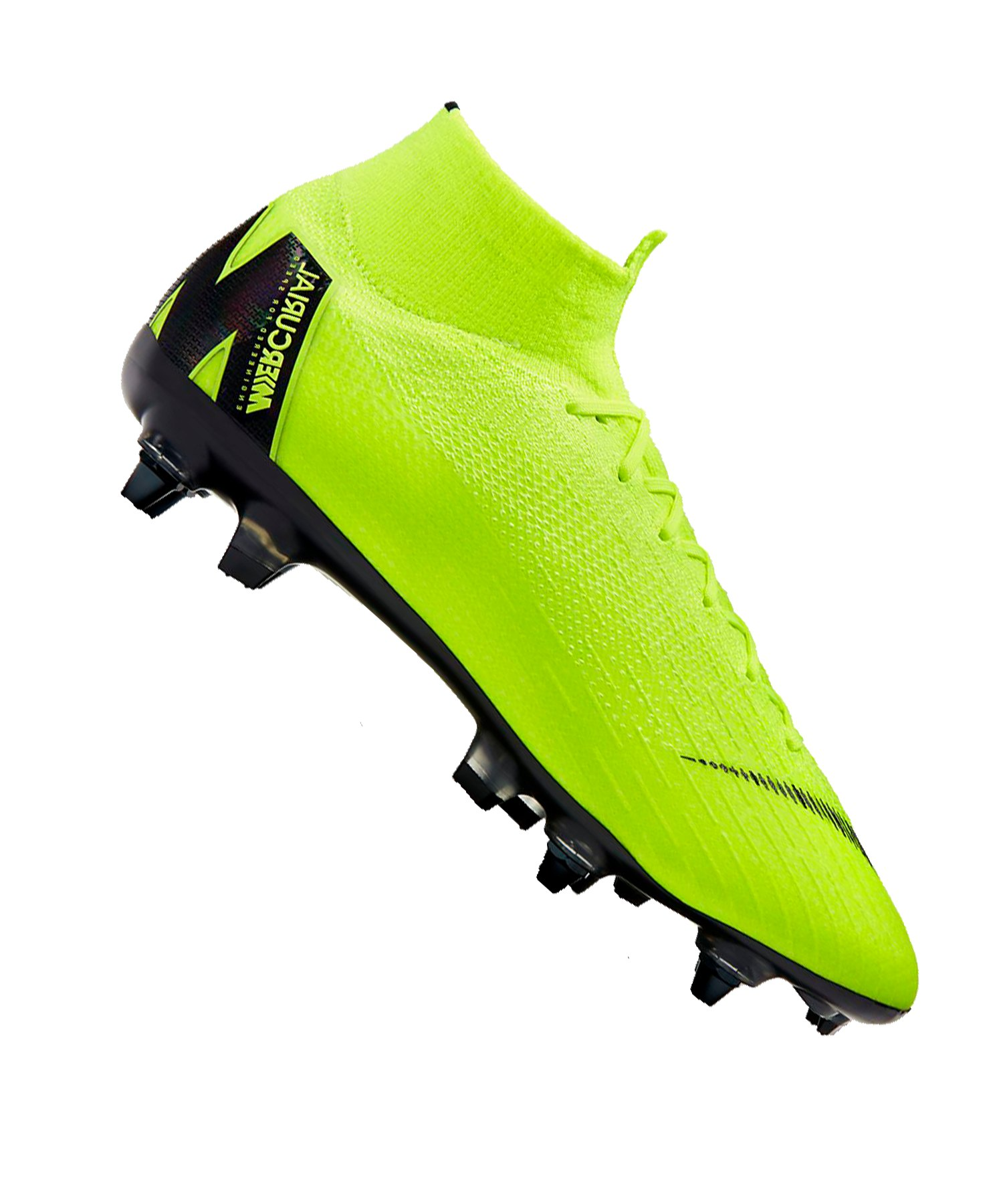 Nike Mercurial Superfly VI Elite SG Pro AC F701