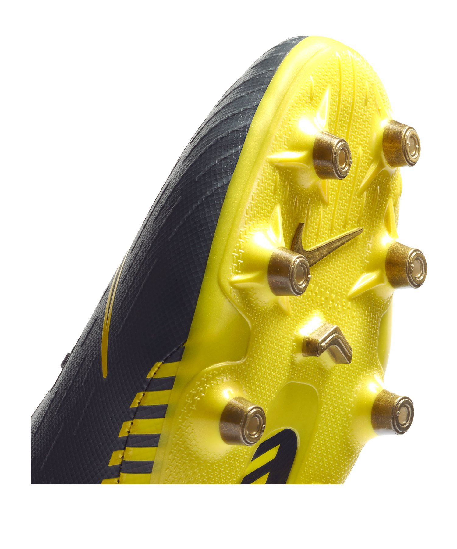 Ag F070 Mercurial Vi Pro Nike Grau Superfly kZXOPui