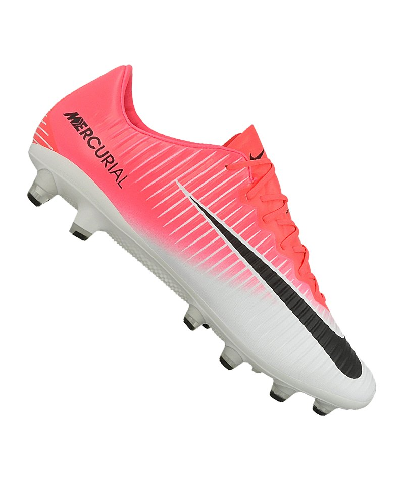 on sale 88c07 a9738 ... coupon code nike mercurial vapor xi ag pro pink weiss f601 pink cde05  abe1f ...