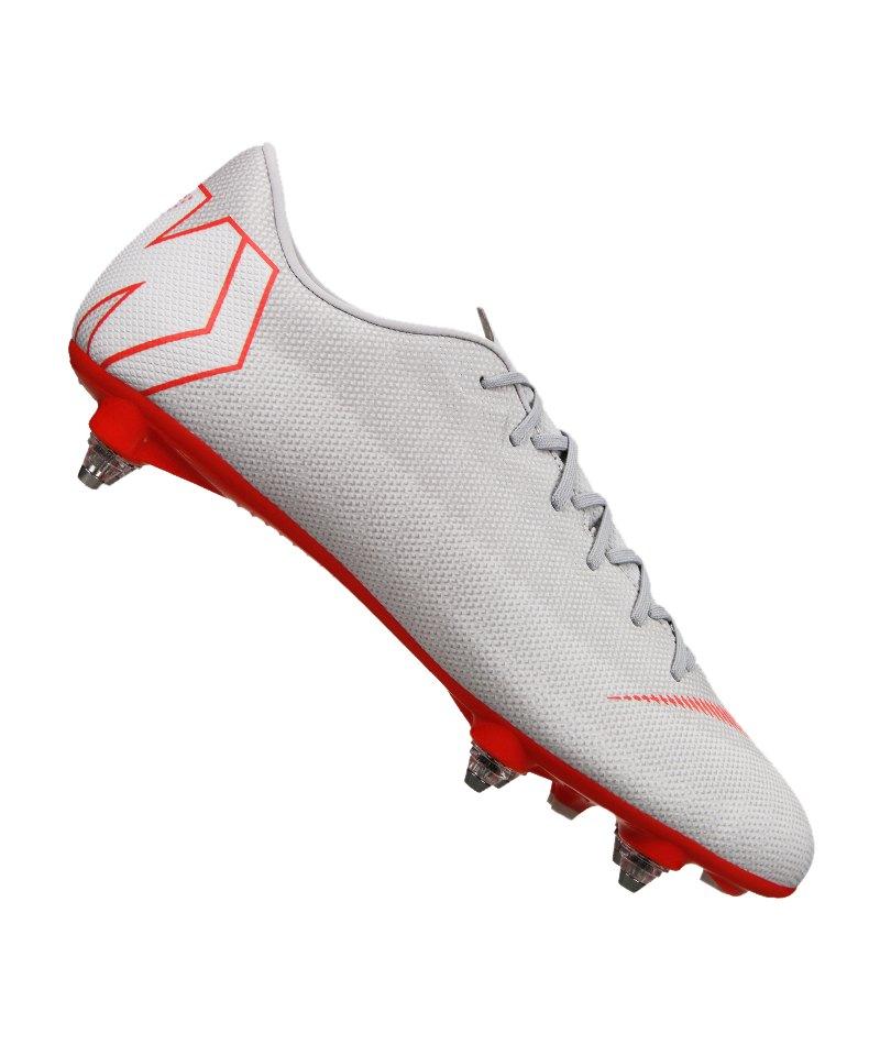 57d560695787c Nike Mercurial Vapor XII Academy SG-Pro F060 - weiss