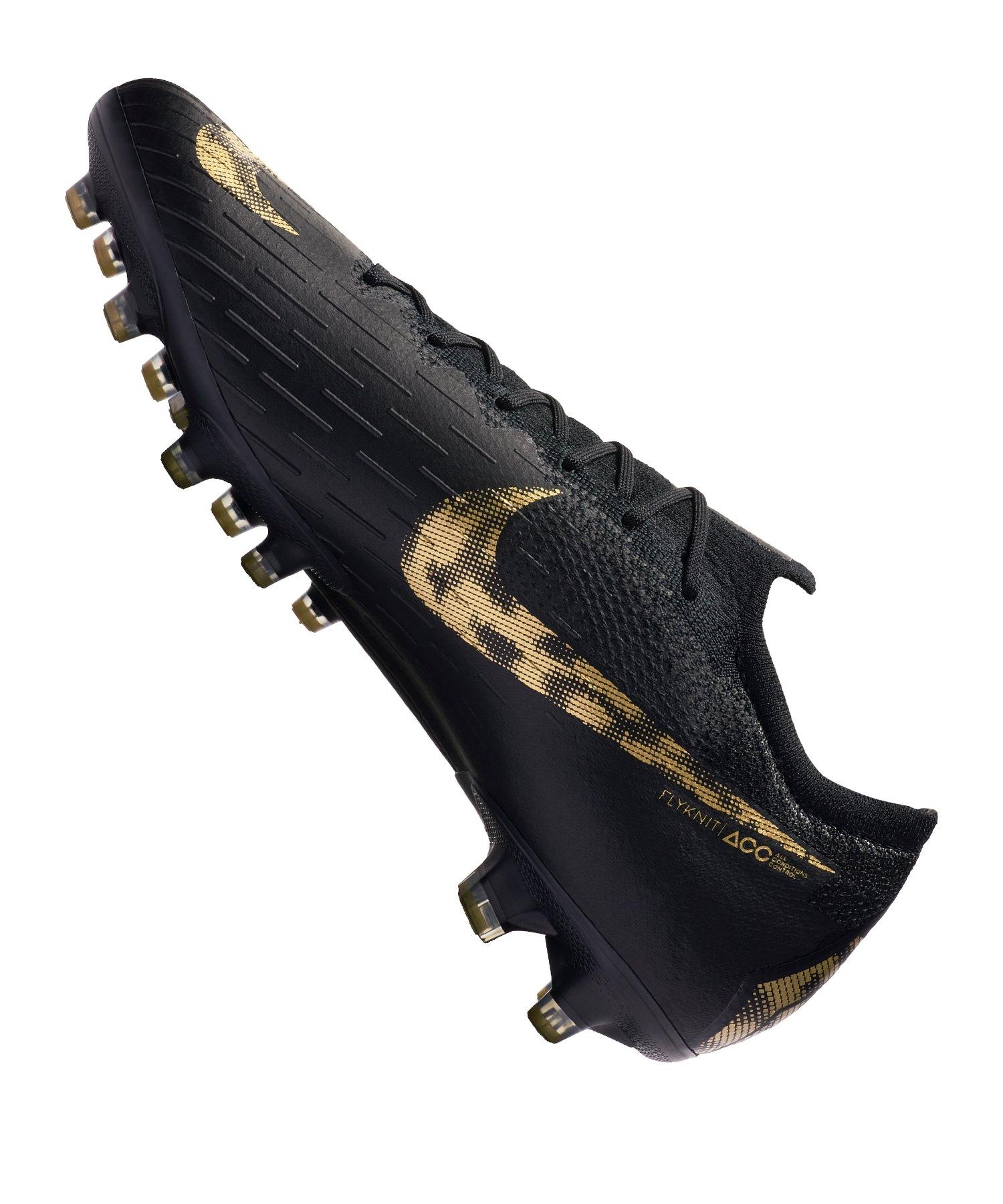 Pro Elite Schwarz Nike Mercurial Ag Vapor Xii F077 hrtxsQdCB