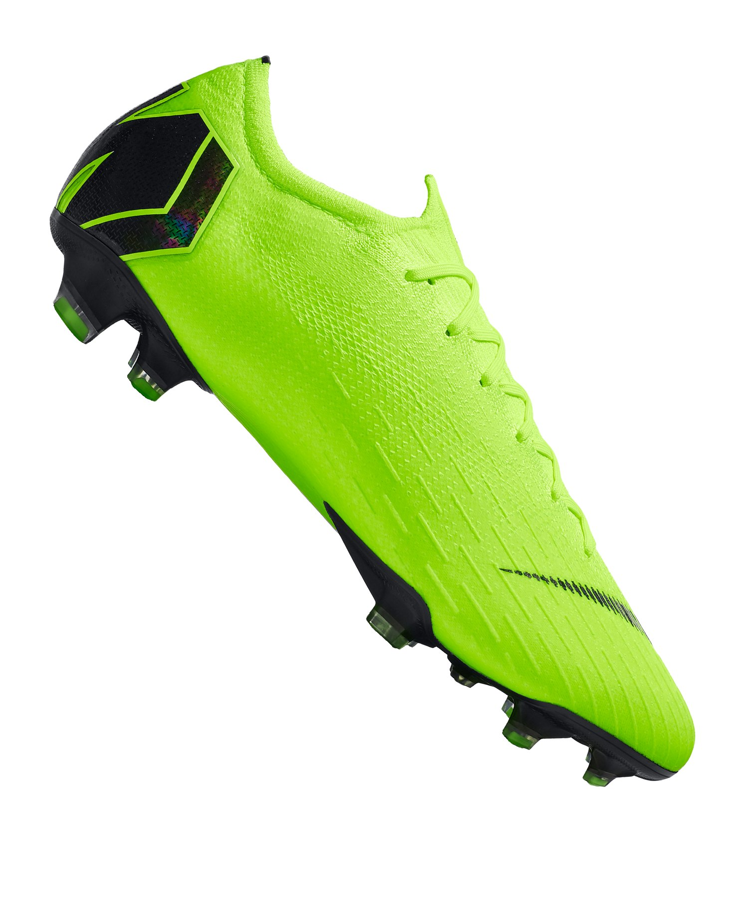 separation shoes 2b42f f1488 Nike Mercurial Vapor XII Elite FG Gelb F701 - gelb