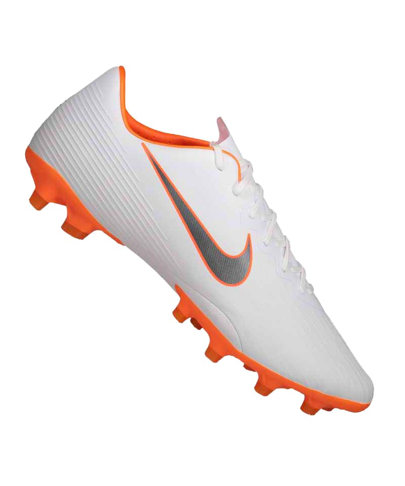 uk availability 48c4f 58254 ... Nike Mercurial Vapor XII Pro AG-Pro Weiss F107 - weiss ...
