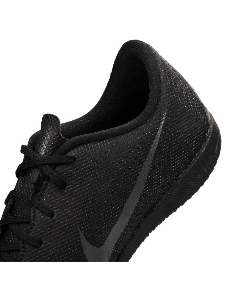 detailed look 252a6 0bc9f ... Nike Mercurial VaporX XII Academy IC GS Kids F001 - schwarz ...
