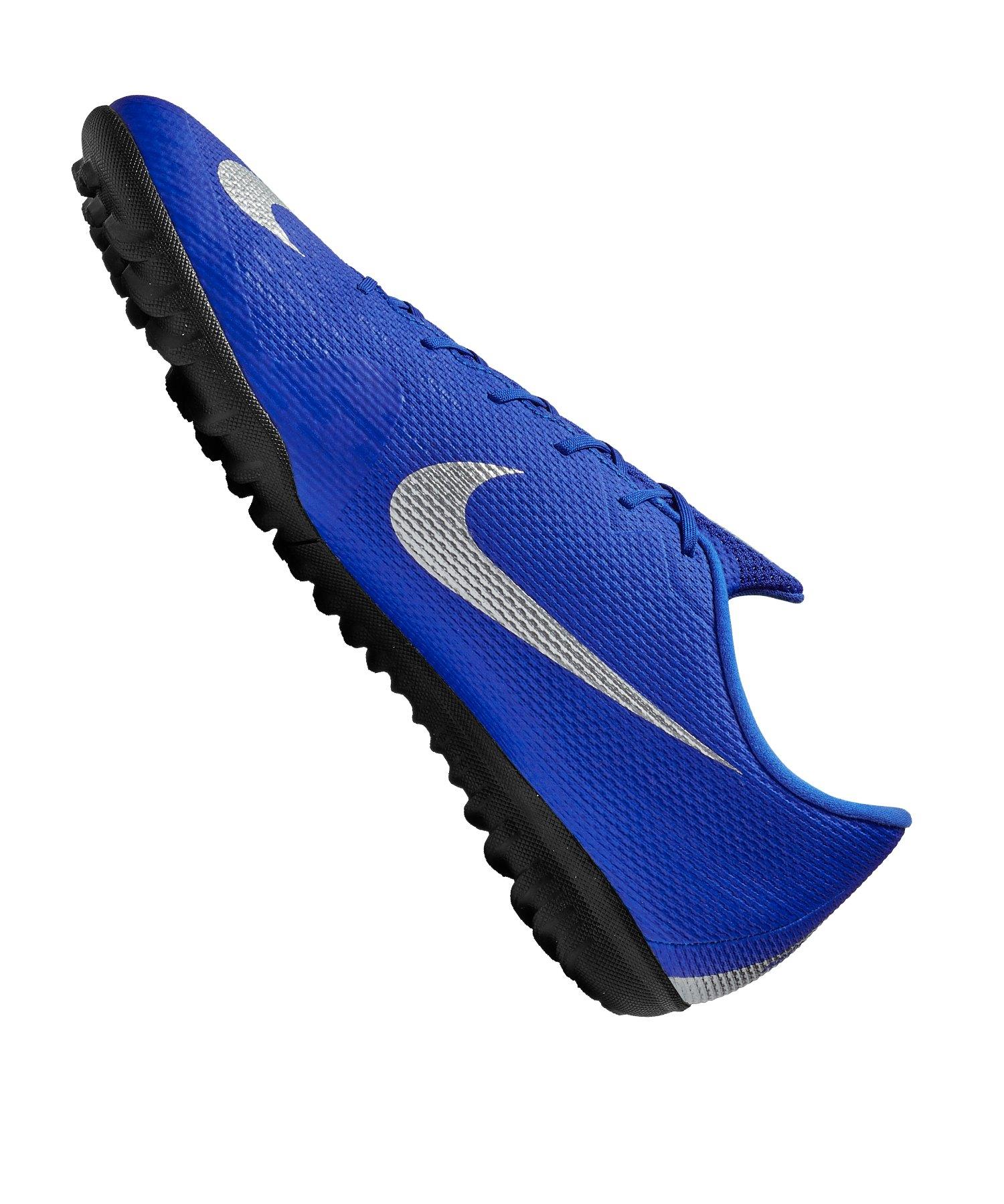 innovative design 3b411 af425 ... Nike Mercurial VaporX XII Academy TF Blau F400 - blau ...