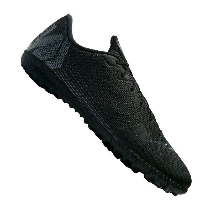 half off a4687 0cc2a Nike Mercurial VaporX XII Academy TF Schwarz F001 - schwarz