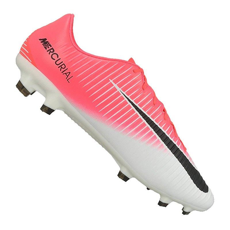 2f784c80d038 Nike Mercurial Veloce III FG Pink F601   Rasen   Fussball ...