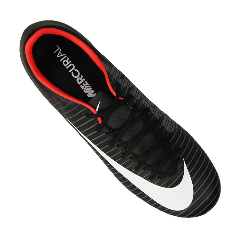 special for shoe lowest discount best place nike mercurial victory fg schwarz
