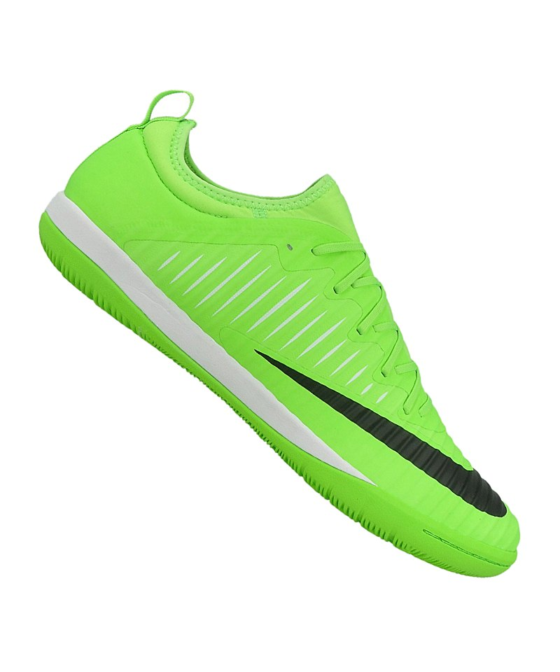 check out baff9 4ee69 ... uk nike mercurial x finale ii ic grün f301 gruen 0c2aa 083c6