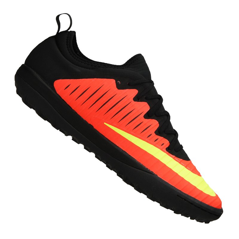 buy popular 74cc9 3fb17 Nike Mercurial X Finale II TF Orange F870 - orange
