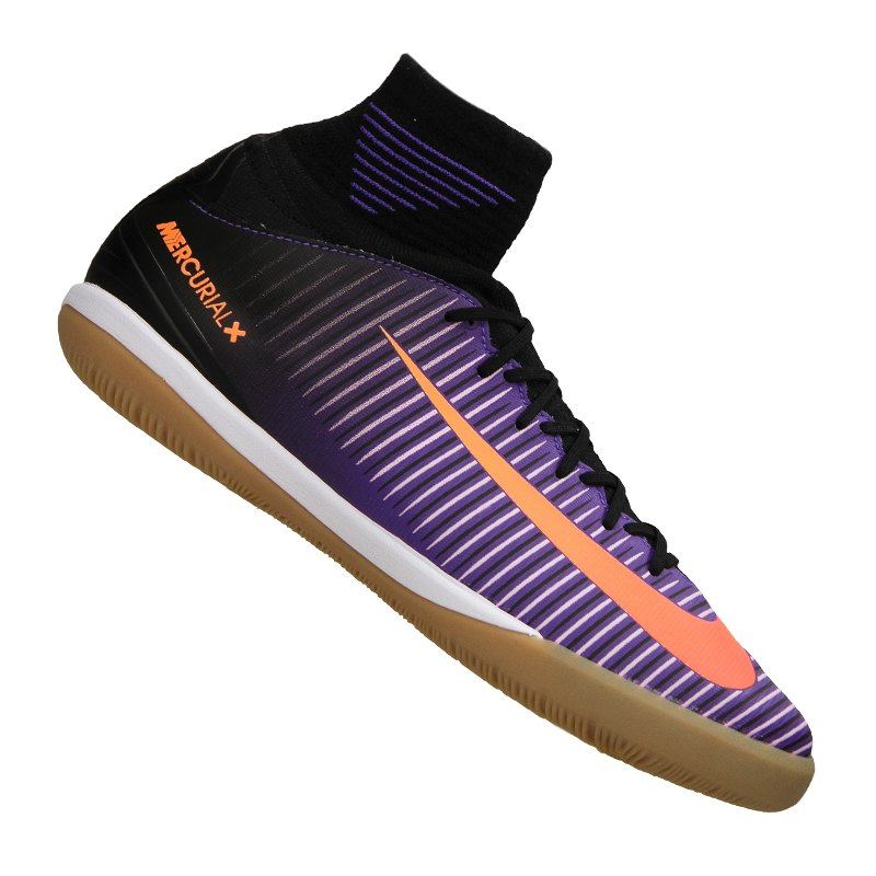 factory price 91460 0f164 ... closeout nike mercurial x proximo ii ic schwarz f085 nike mercurialx  proximo ic indoor high soccer