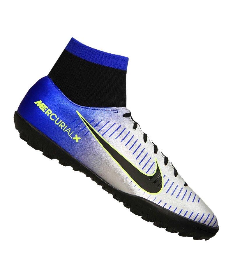Nike Mercurial X Victory VI NJR DF TF Blau F407 - blau c1db875ae9be5
